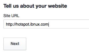 Hotspot domain